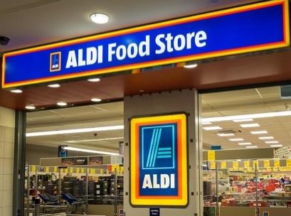 «Aldi» versus «Aldo» σημειώσατε 1