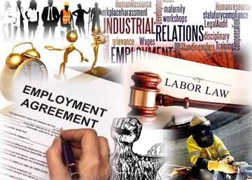 Ημερίδα Εργατικού Δικαίου από το ΚΔΕΟΔ
