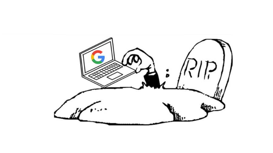 Πρόσβαση στα social media ενός προσώπου μετά το θάνατό του