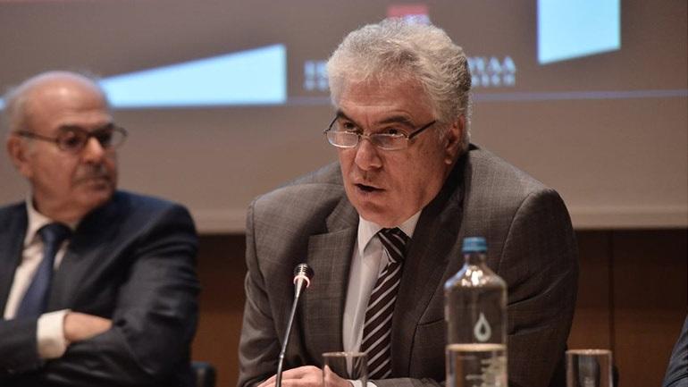 Διορίστηκε γενικός εισαγγελέας ΔΕΕ ο Α. Ράντος