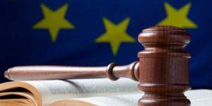Α΄ Συνέδριο Ευρωπαϊκού Δικαίου