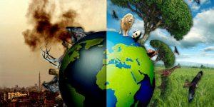 Συνέδριο ΟΒΙ με θέμα 'Τεχνολογίες Περιορισμού της Κλιματικής Αλλαγής'