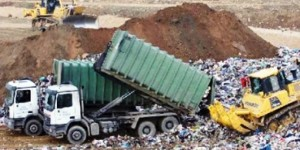 Καταδίκη της Ελλάδας από το ΔΕΕ για τις παράνομες χωματερές