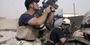 Η ανάδυση του Ιδιωτικού Στρατού