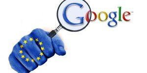 Πρόστιμο ύψους 1.49 δισ. EUR στην Google για καταχρηστικές πρακτικές στη διαδικτυακή διαφήμιση