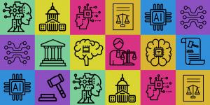 Ευρωπαϊκός ηθικός χάρτης για τη χρήση της Τεχνητής Νοημοσύνης στο δικαιοδοτικό σύστημα