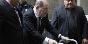 23 χρόνια στη φυλακή για τον Weinstein