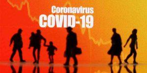 Νέα μέτρα κατά της διασποράς του κορωνοϊού σε δημόσιους χώρους