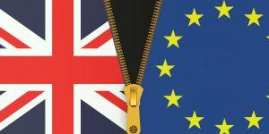 Σχέδιο νομικού κειμένου για τη σχέση ΕΕ-Ηνωμένου Βασιλείου