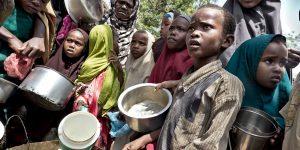 Έκθεση για τις επισιτιστικές κρίσεις ανά την υφήλιο (GRFC 2020)