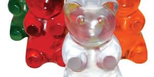 Υπόθεση Haribo: δυνατότητα προσβολής λεκτικού σήματος από 3D αντικείμενο