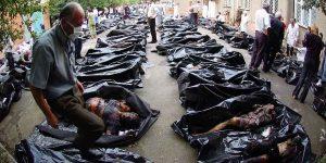 Σφαγή στο Μπεσλάν: το ΕΔΔΑ καταδίκασε τη Ρωσία για τη διαχείριση της κρίσης