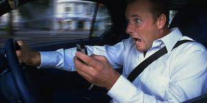 """Οδήγηση """"με το κινητό στο χέρι"""" και νέος ΚΟΚ"""