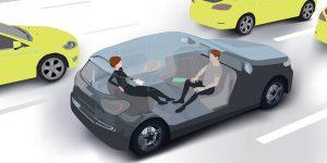 Μελέτη δείχνει απότομη αυξηση αιτήσεων για διπλώματα ευρεσιτεχνίας που αφορούν αυτοοδηγούμενα οχήματα