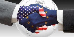 Η Διατλαντική Συμφωνία Εμπορίου και Επενδύσεων ΕΕ-ΗΠΑ αποκαλύπτεται...
