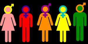 Ημερίδα ΕΟΔ - Η ταυτότητα και ο επαναπροσδιορισμός φύλου
