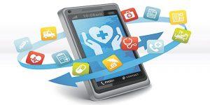 Εγκατάσταση κινητών εφαρμογών με...συνταγή ιατρού στη Γερμανία