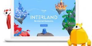 Η Google ετοιμάζει καμπάνια ενημέρωσης για την ασφαλή χρήση του ίντερνετ από παιδιά