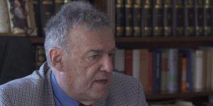 Απεβίωσε ο Αν. Καθηγητής Νομικής ΔΠΘ Παπαγεωργίου-Γονατάς