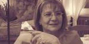 Πέθανε η επ. Καθηγήτρια Ποινικού Δικαίου Α. Λιούρδη