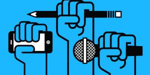 Έκθεση για την ελευθερία της έκφρασης το 2018