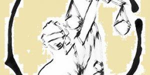 Άγαλμα της Θέμιδος απομακρύνεται από δικαστήριο για θρησκευτικούς λόγους