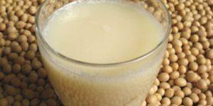 """ΔΕΕ: Αθέμιτη η ονομασία """"γάλα"""" σόγιας"""