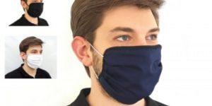 Οι υφασμάτινες μάσκες δεν είναι ιατροτεχνολογικά προϊόντα