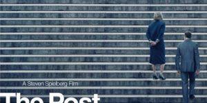 """Η ταινία """"The Post"""" & η δικαστική απόφαση """"New York Times v. United States"""""""