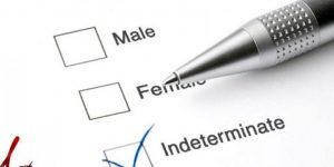 """Αμερικανικό δικαστήριο αναγνώρισε ως τρίτο φύλο το """"κανένα από τα άλλα δύο"""""""