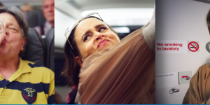 Ενοχλητικοί επιβάτες & καθυστέρηση πτήσης: η ευθύνη του αερομεταφορέα