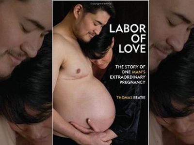Γέννηση τέκνου μετά από αλλαγή φύλου