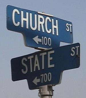 Σχέσεις κράτους εκκλησίας: προεκλογικά και για πάντα