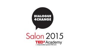 TEDxAcademy Salon 2015: Ανοιχτά δεδομένα στη δημόσια διοίκηση