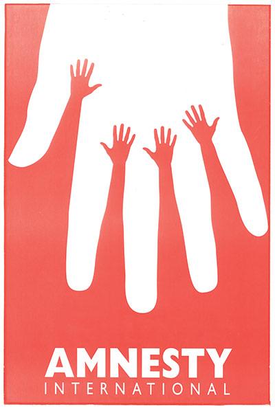 Παρουσίαση Έκθεσης της Διεθνούς Αμνηστίας στον ΔΣΑ