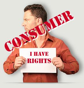 Παγκόσμια ημέρα δικαιωμάτων καταναλωτή