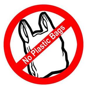 Έρχεται το τέλος της πλαστικής σακούλας