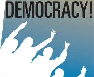 Democracy Rising World Conference 2015 in Athens