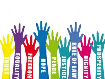 Κάλεσμα Εθελοντών: YOUNG GLOBAL ADVOCATES