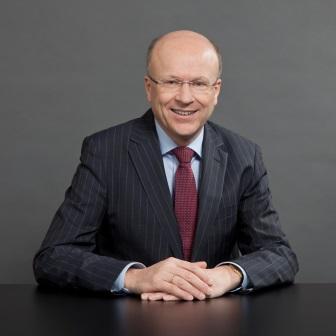 Ο Βέλγος Koen Lenaerts νέος Πρόεδρος του ΔΕΕ