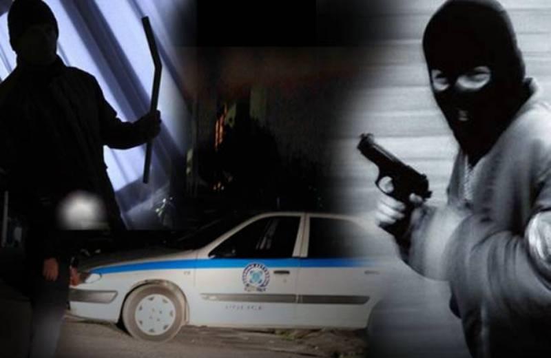 STOPστην εγκληματικότητα: Όπερα στην καρδιά της Αθήνας