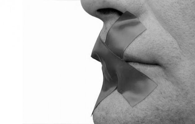 «The crime of speech»: μια πολύ εμπεριστατωμένη μελέτη για τη Μέση Ανατολή