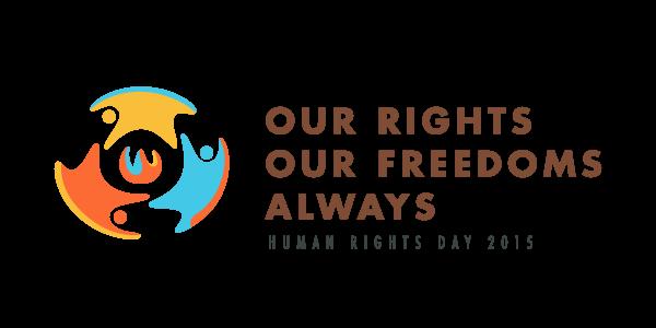 Ημέρα προστασίας ανθρωπίνων δικαιωμάτων 2015