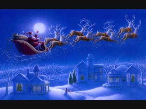 """Δίκαιο πνευματικής ιδιοκτησίας: """"Santa Claus is comin' to (his) town"""" next year"""