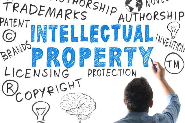 WIPO Lex: βάση δεδομένων με νομικά κείμενα για τη διανοητική ιδιοκτησία