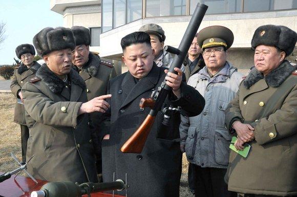 Πυρηνική δοκιμή Βόρειας Κορέας και Διεθνές Δίκαιο
