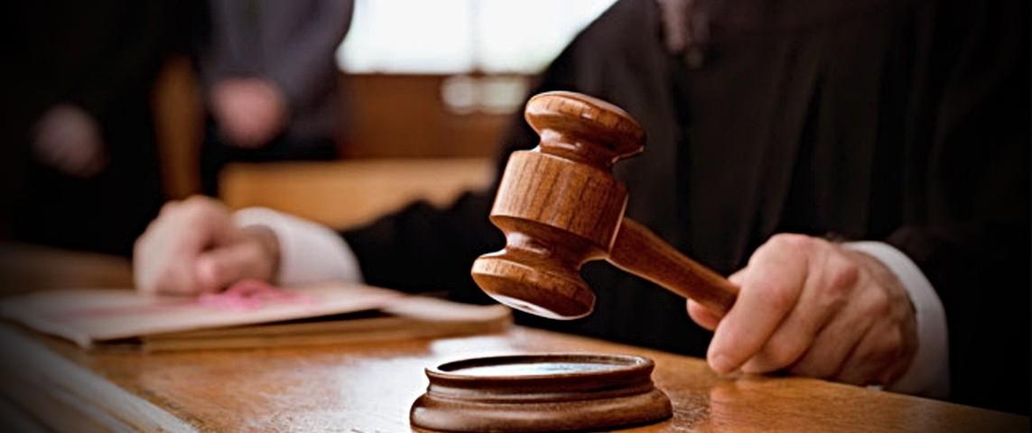 Ποιος απειλεί τη δικαιοσύνη; Ημερίδα στο ΕΒΕΑ