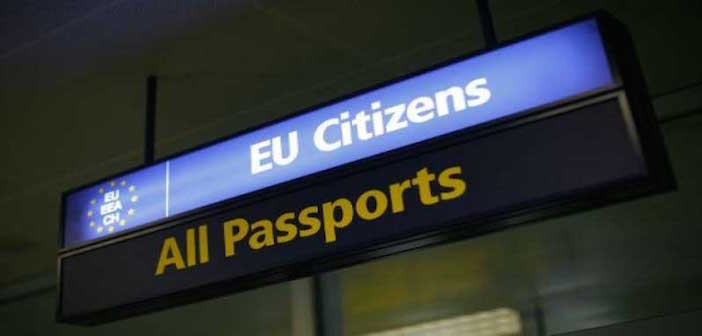 Διέρρευσαν: 50 συστάσεις της ΕΕ προς τη χώρα μας για να μη βγούμε από Σένγκεν