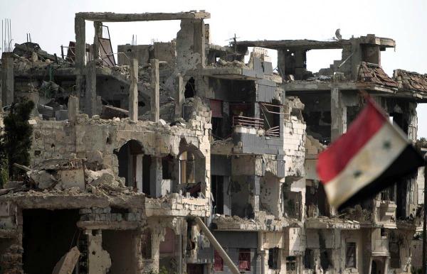 Η στάση των δυνάμεων στην συριακή κρίση – του Δ. Τουτουντζόγλου
