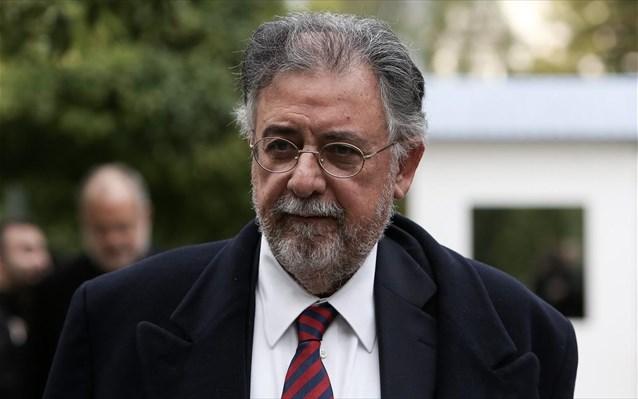 Ο Καθ. κ. Γιάννης Πανούσης μιλά στο Ηράκλειο Κρήτης για τη διαφθορά